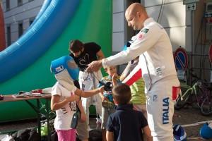 Gemona fencingmob